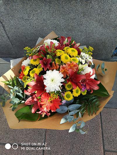 Bouquet Marañón