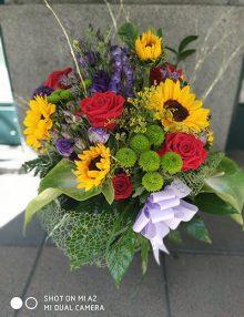 Bouquet Tropical