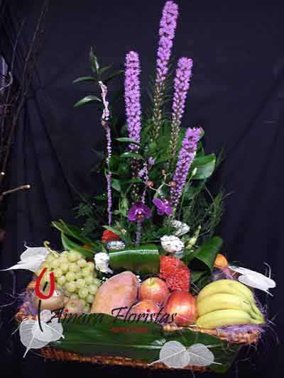 Centro Frutas 248