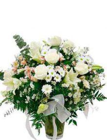 Jarrones florales