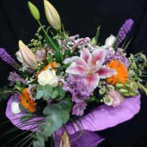 Ramo flores Sergioi
