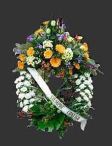 Corona flor especial