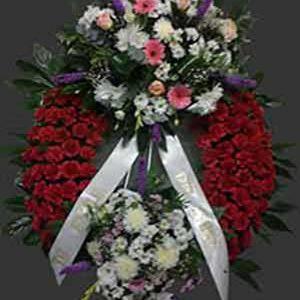 Comprar Coronas de Flores Online