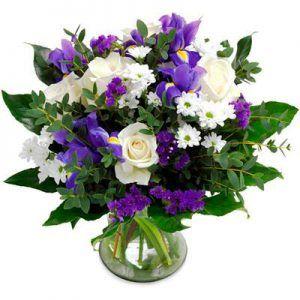 Bouquet cielo