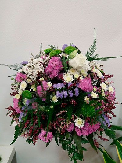 Bouquet Lidia