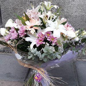 Ramo-flores-Vintage