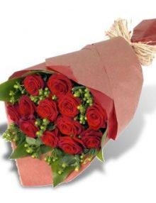 Ramo de rosas Cuqui