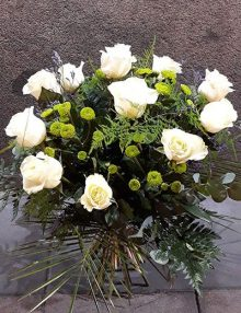 Ramo rosas Ruber