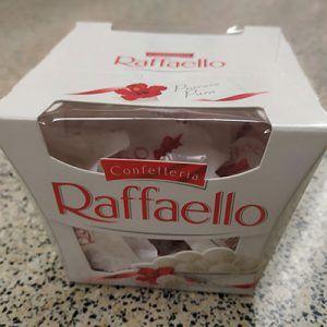 Bombones Ferrero Raffaello