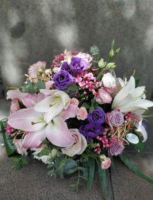 Centro flores Beatriz