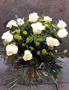 Ramo rosas Lemon