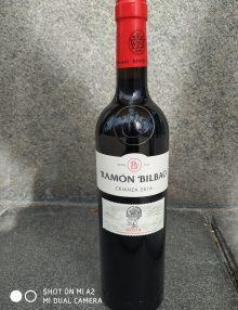 Vino Ramón Bilbao